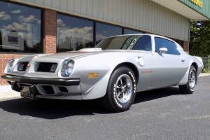 1975 Pontiac Trans Am --