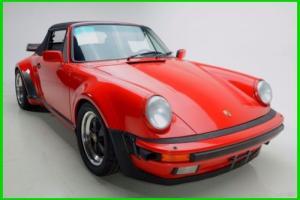 1988 Porsche 911