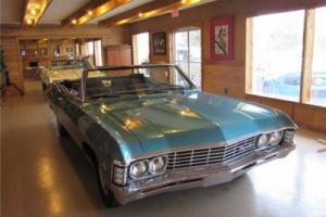 1967 Chevrolet Impala -- Photo