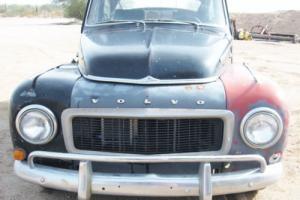 1963 Volvo Other Photo