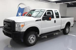 2015 Ford F-250 SUPERCAB 4X4 6-PASS RUNNING BOARDS