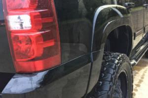 2014 Chevrolet Tahoe Z71