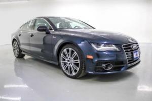 2012 Audi Other 3.0 Prestige Photo
