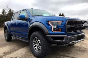 2017 Ford F-150 802A Photo