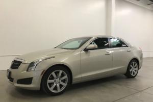2013 Cadillac ATS ATS
