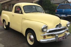 1955 Holden FJ Ute Photo