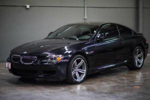 2006 BMW M6 M6