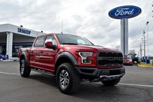 2017 Ford F-150 Crew Cab Photo