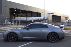 2010 Nissan GT-R HKS GT100