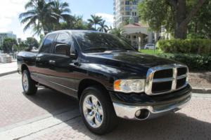 2005 Dodge Other Pickups -- Photo