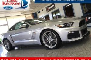 2017 Ford Mustang GT Premium Photo