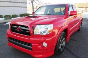 2005 Toyota Tacoma X-Runner V6 Photo