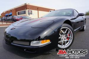 2001 Chevrolet Corvette 2001 Corvette Z06 Coupe ONLY 28k Miles!