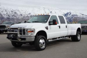 2008 Ford F-350 LARIAT Photo