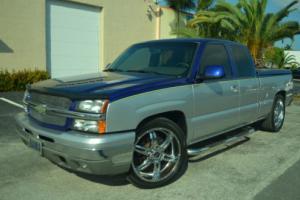 2005 Chevrolet Silverado 1500 1500