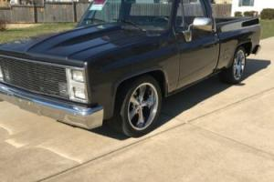 1987 Chevrolet C/K Pickup 1500 Photo