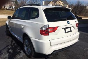 2006 BMW X3 Photo