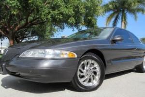 1998 Lincoln Mark Series VIII LSC