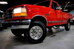 1997 Ford F-250 XLT 7.3L Diesel 5spd manual 4x4 98k Carfax TX