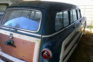 1954 Ford country squire