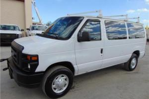 2008 Ford E-Series Van POWER FEATURES