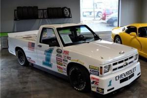 1990 Chevrolet S-10 --