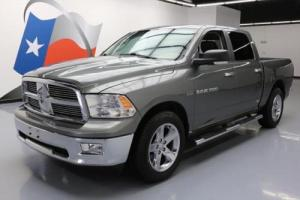 2012 Dodge Ram 1500 LONE STAR CREW HEMI SUNROOF NAV