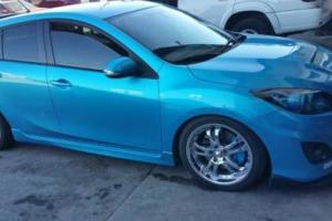 2010 Mazda Other
