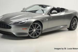 2012 Aston Martin Other Convertible