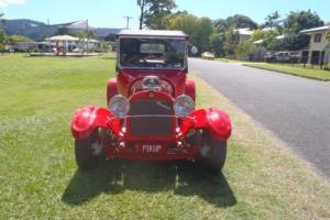 1917 Dodge Roadster Pickup Hot Rod
