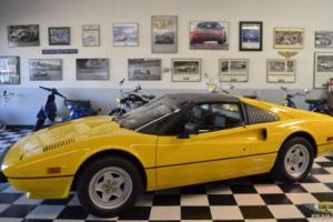 1982 Ferrari 308 GTSi Photo