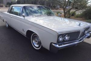 1964 Chrysler Imperial Photo