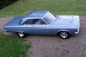 1965 Dodge Coronet Photo