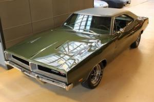 1969 Dodge Other Pickups R/T Special Edition Photo