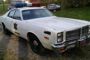 1978 Dodge Monaco Photo