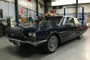 1966 Ford Thunderbird