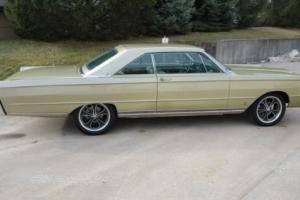 1965 Mercury Marauder PARKLANE Photo