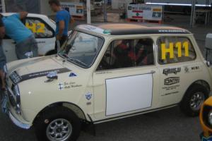 1966 Austin Cooper S 1275