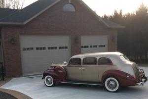 1940 Packard Packard Limo
