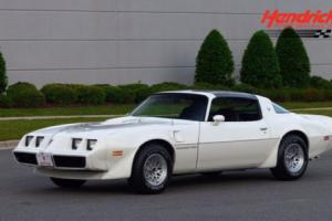 1981 Pontiac Trans Am --