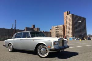 1974 Rolls-Royce Silver Shadow Silver Shadow 2