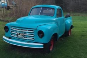 1953 Studebaker Pickup Photo
