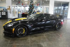 2017 Chevrolet Corvette 3LT, LT1, 6.2L, NAV, AUTO