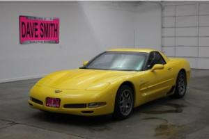 2004 Chevrolet Corvette 2dr Z06 Hardtop Photo