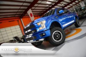 2016 Ford F-150 Shelby
