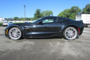 2017 Chevrolet Corvette 2dr Grand Sport Coupe w/1LT