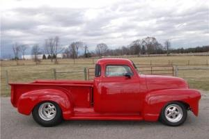1948 Chevrolet Other Pickups 5 Window Short bed