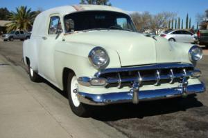 1954 Chevrolet Sedan Delivery 1500