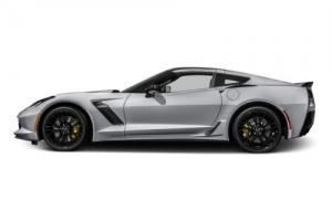2017 Chevrolet Corvette 2dr Z06 Coupe w/2LZ