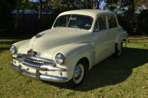 Holden FJ Sedan 1956 Special Photo